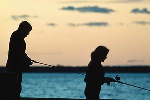 Missouri Fishing Tournaments